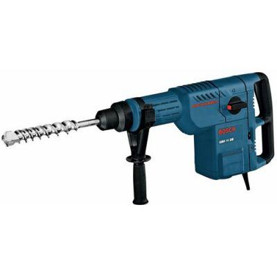 Перфоратор Bosch SDS-Max GBH 11 DE 0611245708 (1500 Вт,18 Дж, 11 кг, кейс)