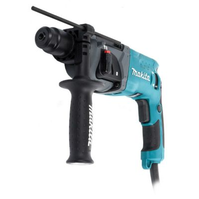 ���������� Makita SDS-plus HR2460 (780 ��, 2,7 ��, 2,5 ��, 2 ���, ����)