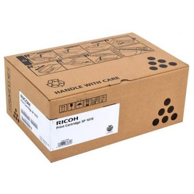 Картридж Ricoh SP110E Black/Черный (407442)