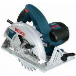 ���� Bosch GKS 65 0601667000 (1600 ��,190�30 ��, 66 ��, �����.����,4,8 ��, �������)