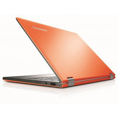 Ультрабук Lenovo IdeaPad Yoga 2 11 Orange 59434405