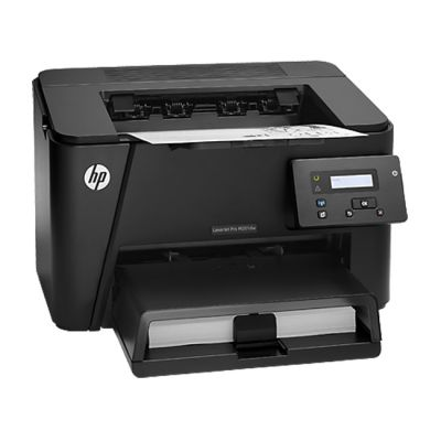Принтер HP LaserJet Pro 400 M201dw CF456A