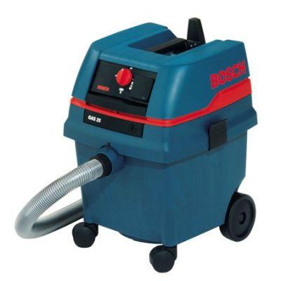 ������� ������������ Bosch GAS 25 0601979103 (1200 ��, 25 �, 248 �/���, �����.����, ������� ������� Plus-clean)