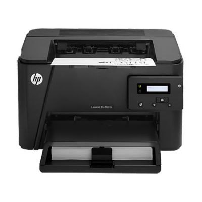 ������� HP LaserJet Pro M201n CF455A