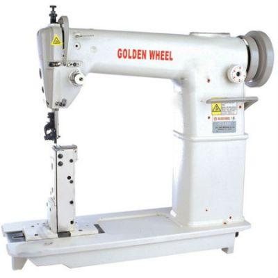 Швейная машина Golden Wheel колонковая CS-810