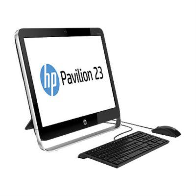 Моноблок HP Pavilion 23-g150nr K0R22EA