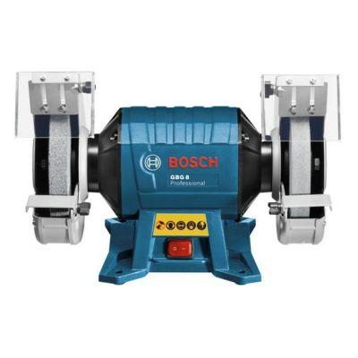 Станок Bosch точило GBG 8 (600 Вт,200х32 мм, 2900 обор/мин, 16,4 кг) 060127A100