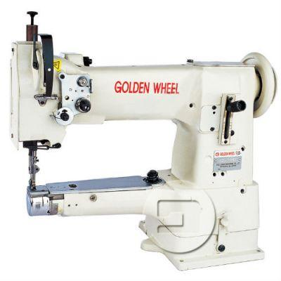 Швейная машина Golden Wheel CS-335U