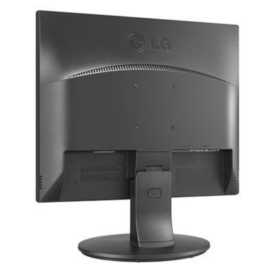������� LG 19MB35A Glossy Black 19MB35A-B