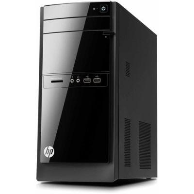 Настольный компьютер HP 110-350nr K0R19EA