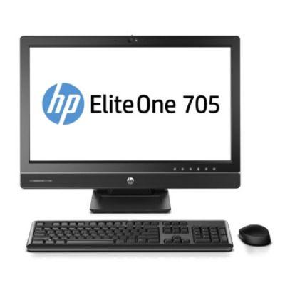 Моноблок HP EliteOne 705 G1 All-in-One J4V28EA