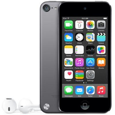 ���������� Apple iPod touch 5 16Gb Space Grey MGG82RU/A