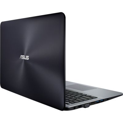 Ноутбук ASUS X555LA-XO019H 90NB0652-M00210