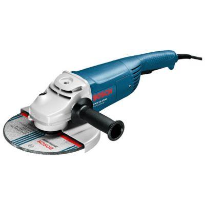 ���������� Bosch GWS 22- 230 H 0601882103 (2200 ��, 230 ��, 5,2 ��, �������)