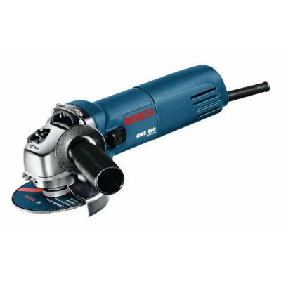 Шлифмашина Bosch GWS 660 060137508N (660 Вт, диск 115 мм, 1.4 кг, коробка)