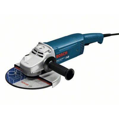 ���������� Bosch GWS 20-230 H 0601850107 (2000 ��, 230 ��, 5.1 ��, �������)