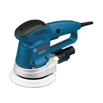 ���������� Bosch GEX 150 AC 0601372768 (340 ����, 150 ��, ���. ���. 4 ��, ���.��, 2,1 ��, �������)