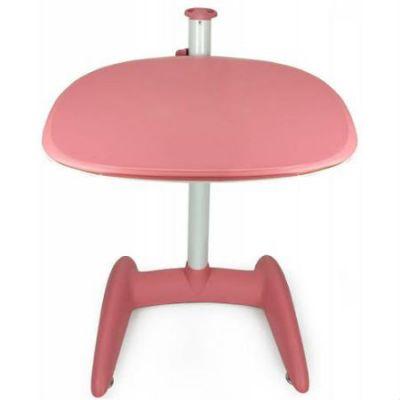 Стол Бюрократ LT-009/Pink (Розовый)