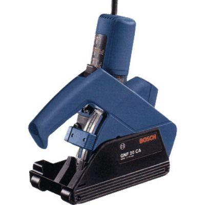 Штроборез Bosch GNF 20 CA 0601612508 (900 Вт, 115 мм, 20 мм, 9300 об/мин, 3,4 кг, кейс)