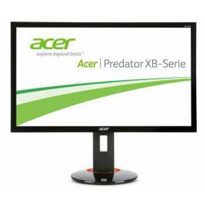 Монитор Acer XB270Hbmjdprz UM.HB0EE.005 / UM.HB0EE.006