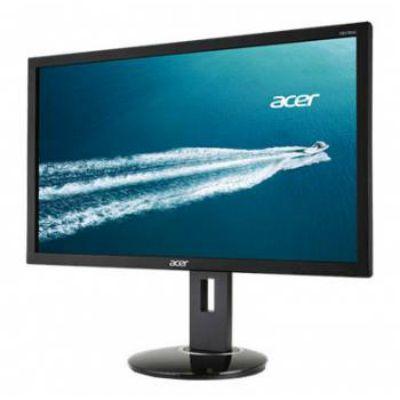 Монитор Acer CB280HKbmjdppr UM.PB0EE.001