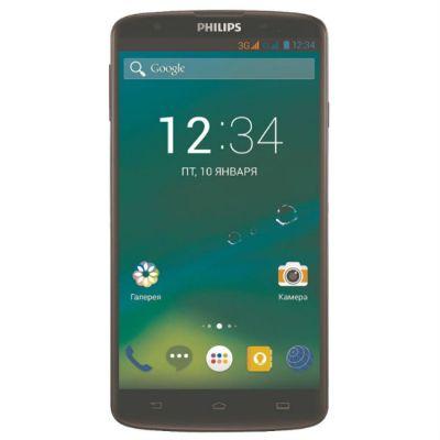 �������� Philips I928 (������) CTI928BK/00