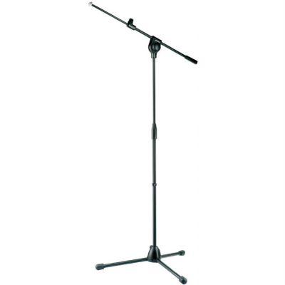 Стойка Proel микрофонная PRO200BK