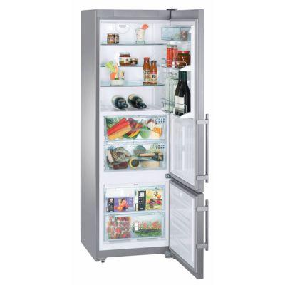 Холодильник Liebherr CBNes 3656-21