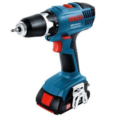 ����� Bosch �������������� GSR 18-2 Li (18 �, ���.13 ��, 2 ����, 38 ��, 1,3 ��, 2 ���-1,5 ��, L-Boxx) 06019B7300