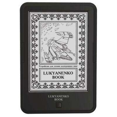 Электронная книга Onyx Boox Lukyanenko Book Black