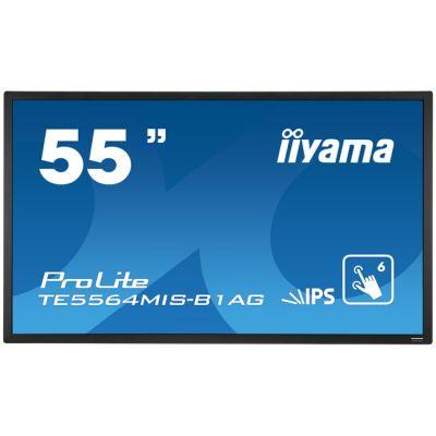 LED панель Iiyama TE5564MIS-B1AG