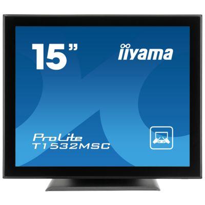 Монитор Iiyama ProLite T1532MSC-B1X