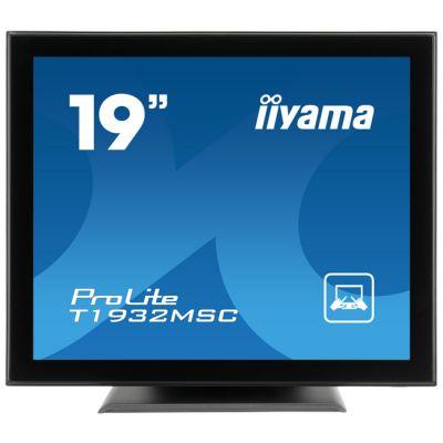 Монитор Iiyama ProLite T1932MSC-B1