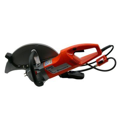Резчик Husqvarna электрический ручной K3000 WET 9667992-01