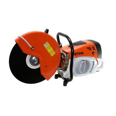 Резчик Stihl бензиновый ручной TS 800 4224-011-2810 (98,5 куб. см., 5 кВт, 13 кг, диск 400 мм, глубина реза 145 мм)
