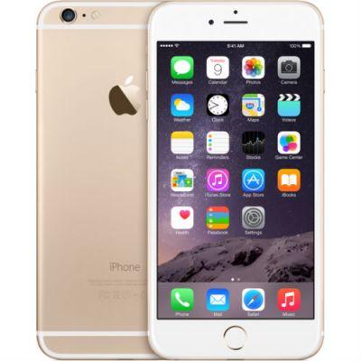 Смартфон Apple iPhone 6 Plus 128Gb Gold MGAF2RU/A