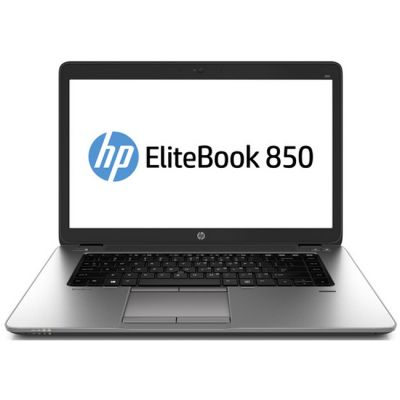 Ноутбук HP EliteBook 850 F1Q36EA