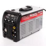 Аппарат Quattro Elementi полуавтоматической сварки, инвертор QE Multi Pro 2100 (190 A, 3 вида сварки MIG/TIG/MMA, дисплей) 772-593