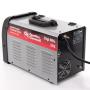 Аппарат Quattro Elementi полуавтоматической сварки, инвертор QE Digi MIG 235 (210 А, ПВ 30%, проволока 0,6 - 1.2 мм, 14.4 кг, 220 В, EURO-разъем, дисплей) 772-616