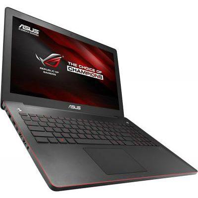 Ноутбук ASUS G550JK-CN285H 90NB04L3-M03370