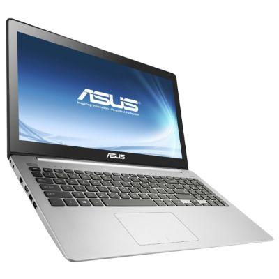 Ноутбук ASUS K551LN-4210U 90NB05F2-M03990