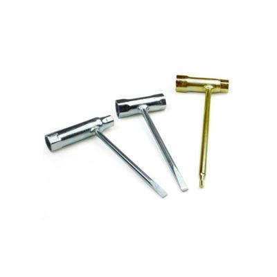 Ключ свечной Oregon 57-033 16*19мм (Homelite)