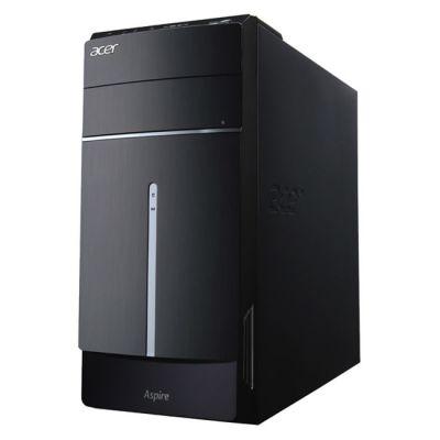 Настольный компьютер Acer Aspire TC-605 DT.SRQER.099