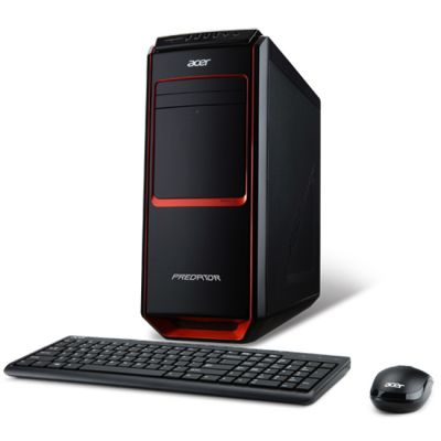 Настольный компьютер Acer Predator G3-605 DT.SQYER.002