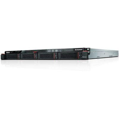 Сервер Lenovo ThinkServer RD340 70AB0000RU