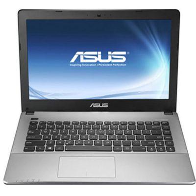 Ноутбук ASUS X450LNV-WX057H 90NB0501-M00850