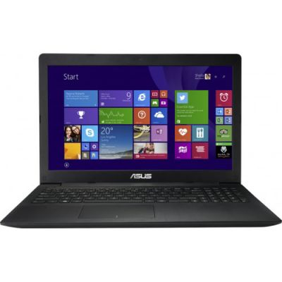 ������� ASUS X553MA-XX061H 90NB04X1-M02080