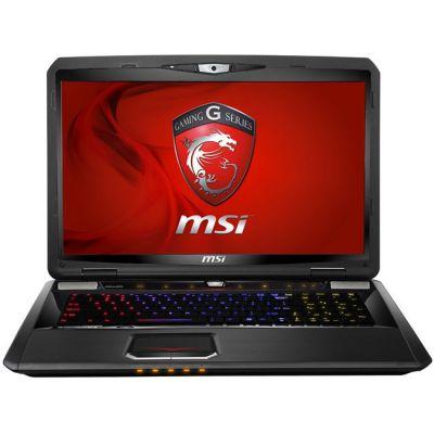 Ноутбук MSI GT70 2PC-2262XRU (Dominator) 9S7-1763A2-2262