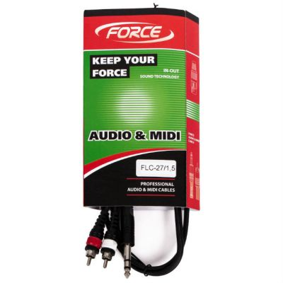 ������ Force ����� FLC-27/1,5