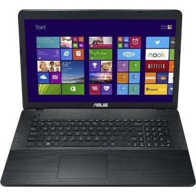 Ноутбук ASUS X751MA 90NB0611-M00710